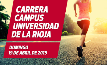 Noticia Carrera 2015