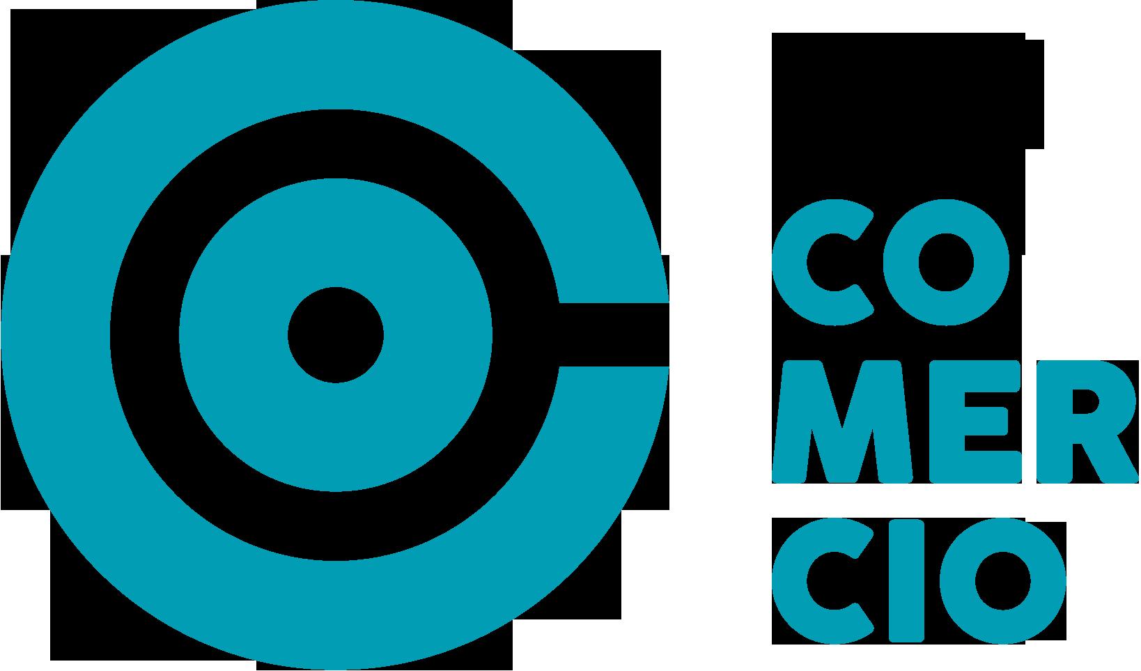 Logotipo IES Comercio