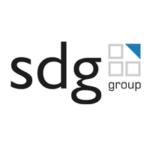 Logo SDG group