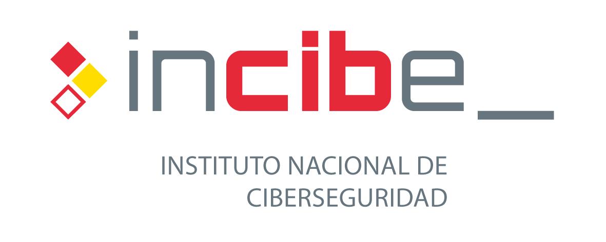 logo del incibe