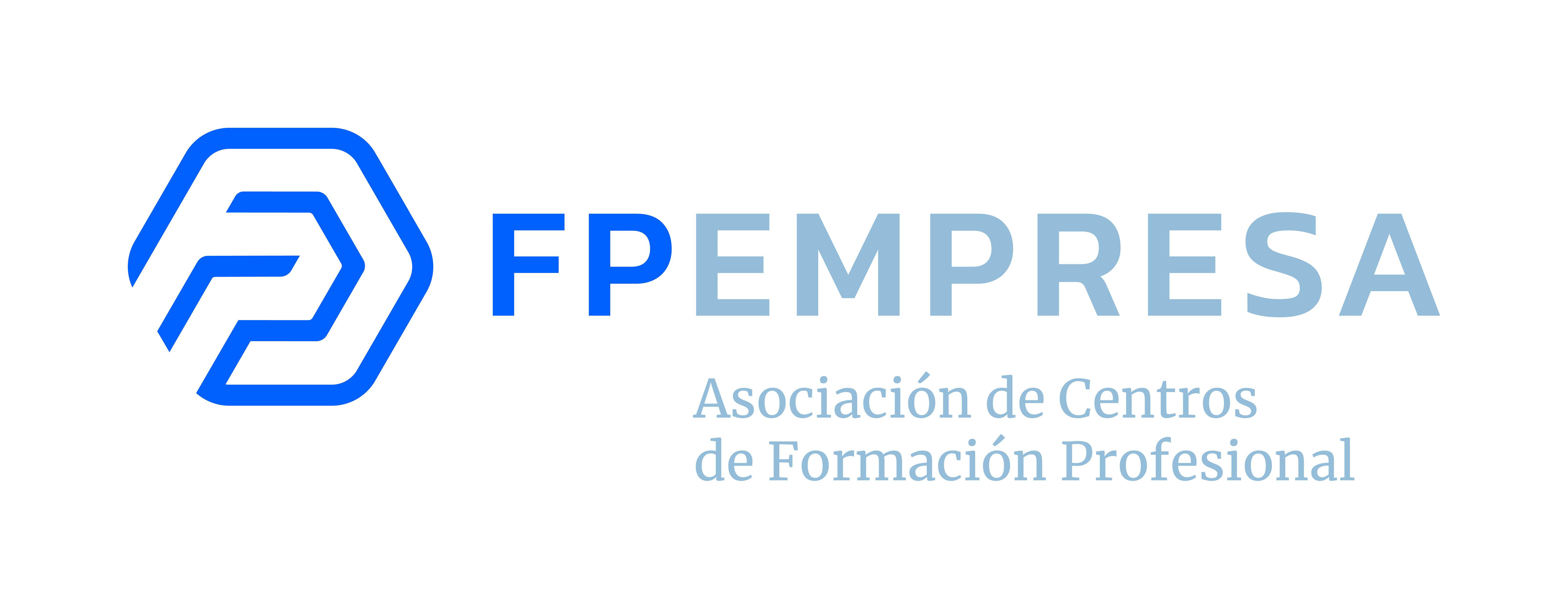 Logotipo de FPempresa