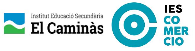 Logotipos de los IES
